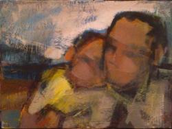 Мария Трегубенко (Двое 2003 29х40).jpg
